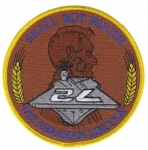 USS ABE LINCOLN(CVN-72) PATCH