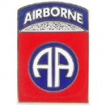ARMY,082ND A.B DIV. (1IN)