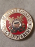 "USCG,LOGO,GRANDPARENT (15/16"") PIN"