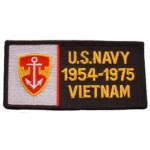VIET,BDG,USN 1954-1975 PATCH