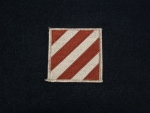 US Army 3rd Infantry Division Desert Patch