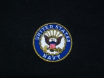 US Navy patch (logo 03)