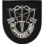 SPEC,FORCES,DE OPPR (SLV/BLK)