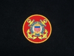 United States Coast Guard patch 02
