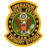DESERT.STORM,US ARMY SHIELD