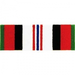 ENDURING FREEDOM RIBBON PATCH