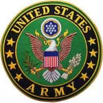 ARMY SYMBOL (05) PATCH