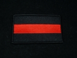 Red Line Patch
