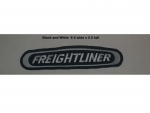 FREIGHTLINER PATCH LG