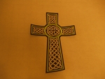 Celtic Cross Green