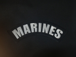 Marines Top Rocker